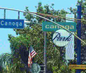 Towing Canoga Park